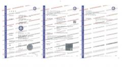 纳联材料通过ISO 13485:2012体系考核并取得齿科钴基合金的CE证书
