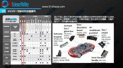 几款受市场青睐的碳纤维增强3D打印材料