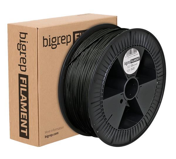 BigRep推出用于新型3D打印的PRO FLEX柔性材料