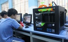 极光尔沃:3D打印互动体验式教学让课堂更有温度