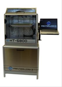 3D PrinterWorks即将推出大型工业ca88亚洲城HT-5800
