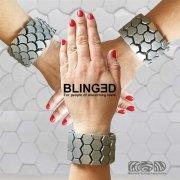 ca88会员登录,ca88亚洲城官网会员登录,ca88亚洲城,ca88亚洲城官网_瑞典设计师开发引人注目的ca88会员登录铝质手镯BLING3D