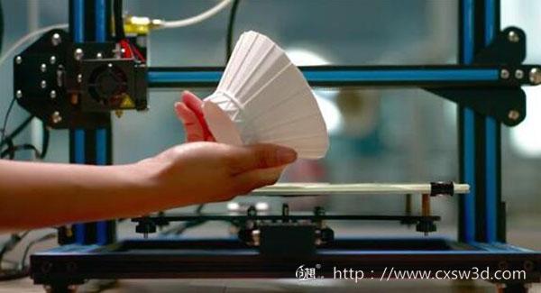 """3D打印+创客教育  让孩子实现真正的""""减负"""""""