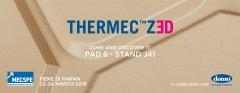 ca88会员登录|ca88亚洲城官网会员登录,欢迎光临_FILOALFA推出具有层粘合性和耐化学性的ca88会员登录材料THERMEC ZED