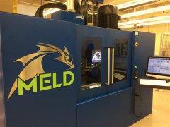 Aeroprobe公司开发无需熔化的专利金属3D打印技术MELD