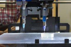 科学家将桌面ca88亚洲城转换为开源生物打印机,价格低于500美元