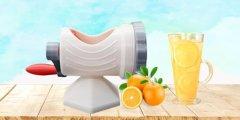 3D打印榨汁机:简易设计,不简单的享受