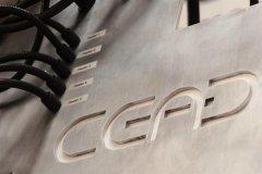 <b>CEAD的CFAM 3D打印机完成首次成功测试</b>