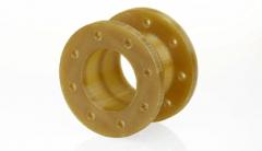 <b>Stratasys 为FDM 3D打印工艺引入新的PEKK热塑性材料</b>