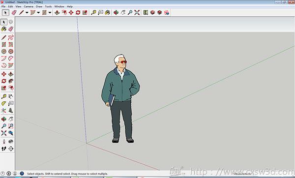 常见的3D打印建模软件的介绍