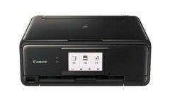 高品质照片一体机TS8180随时随地打印高品质图片