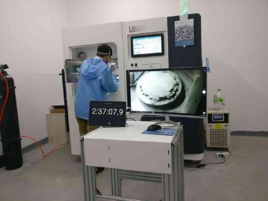 义齿专用3D打印设备问世,生产效率提升2.5倍,摆脱国外技术限制