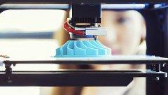 中国3D打印第一人:3D打印的发展动力在于应用