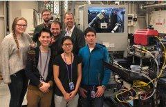 同步加速器成像揭示了激光3D打印过程,以减少缺陷