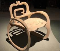 <b>【工业案例】3D打印十二生肖座椅系列之猴椅</b>