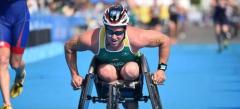 Markforged 助力2018英联邦残疾人运动会铁人三项赛事