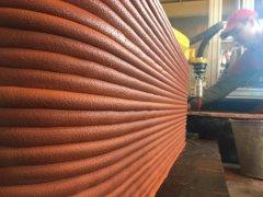 Apis Cor参与美国宇航局3D打印栖息地竞赛,欲在火星上建造