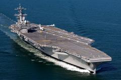 3D Systems宣布和美国海军合作为军舰提供金属3D打印配件