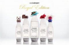 ca88会员登录,ca88亚洲城官网会员登录,ca88亚洲城,ca88亚洲城官网_SodaStream公司推出受哈里王子婚礼启示的ca88会员登录帽子水瓶
