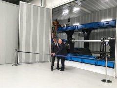 Titomic在墨尔本推出世界上最大的金属ca88亚洲城