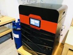 SINTERIT发布新款桌面SLS 3D打印机,国外售价仅10万元