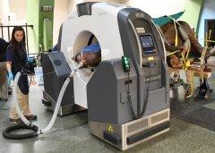 <b>黑犀牛Layla手术顺利进行得益于3D打印技术的帮助</b>