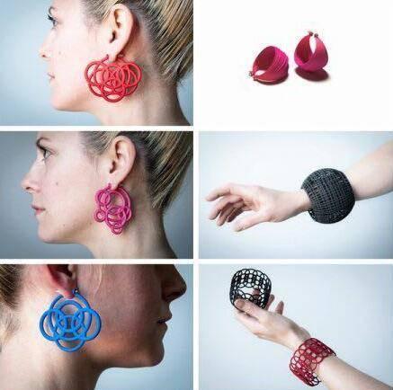创想三维DP002光固化ca88亚洲城 为珠宝设计而生