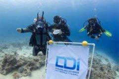 俄罗斯截肢者使用3D打印杠杆在深海潜水中创造新的世界纪录