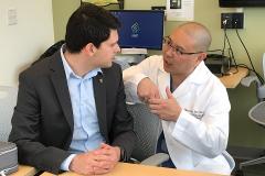 Limbitless Solutions 在美国推出3D打印仿生假肢臂临床试验