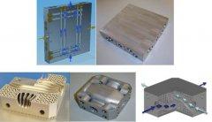 <b>四个案例了解3D打印在塑造零件性能和紧凑性方面的表现</b>