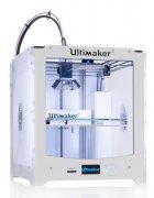 ULTIMAKER与全球主要3D打印材料供应商建立合作关系