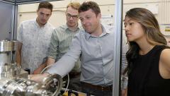 LLNL发布研究金属3D打印过程中出现缺陷的原因