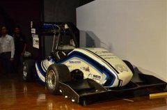 ca88会员登录,ca88亚洲城官网会员登录,ca88亚洲城,ca88亚洲城官网_Wipro3D为印度理工学院电动赛车ca88会员登录关键部件