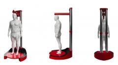 澳州Tec.Fit公司通过3D扫描和3D打印技术革新定制服装