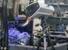 案例:蔡司扫描仪在汽车领域的灵活简单测量