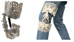 PEEK材料成为3D打印技术在医用领域的宠儿