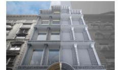 <b>3D打印混凝土模具重建古建筑</b>