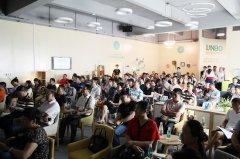 白云区第一期基层党支部书记培训班参访文搏3D打印专用教室