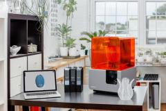 发力中国3D打印市场Formlabs 首秀CES Asia 2018