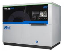 Concept Laser推出更新版的M2 cusing 3D打印机系列