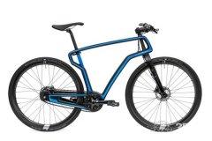 <b>Arevo使用Hexcel碳纤维材料3D打印通勤自行车</b>