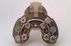 医疗器械公司Sutrue推出两款3D打印自动缝合装置
