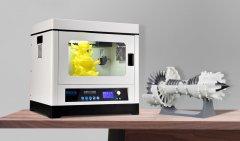 3D打印机应用于图书馆发展有何意义呢?