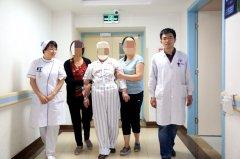 ca88会员登录|ca88亚洲城官网会员登录,欢迎光临_西安红会医院完成西北首例胸腰椎三节段ca88会员登录人工椎体置换术