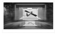 """随着3D打印技术快速发展,实现航天器零部件""""自给自足""""有望变为"""