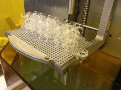 泡沫印刷项目第一部分:低成本,重量轻的SLA 3D打印泡沫