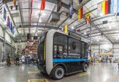 <b>3D打印汽车公司Local Motors开设3D打印微型工厂</b>