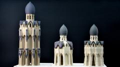 荷兰公司Vormvrij推出新的LUTUM 4陶瓷3D打印机