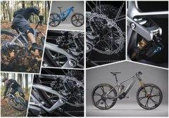 3D打印助力自行车提升颜值与性能之路