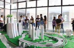 """这个3D打印沙盘 建筑竟长有""""大脑"""""""